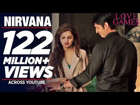 NIRVANA Video Song   LOVE GAMES   Gaurav Arora, Tara Alisha Berry, Patralekha   T-SERIES