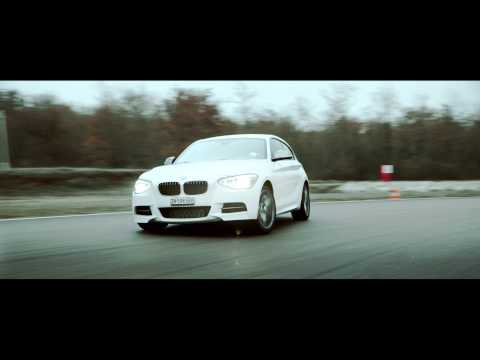BMW Commercial (2012 - 2013) (Television Commercial)