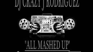 Dj Crazy J Rodriguez - Look At Me Blood