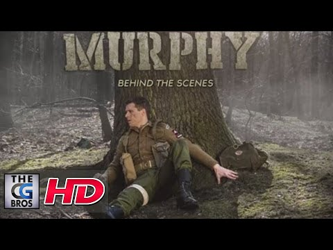 "CGI VFX Behind the Scenes : ""Murphy"" – by ISART DIGITAL"