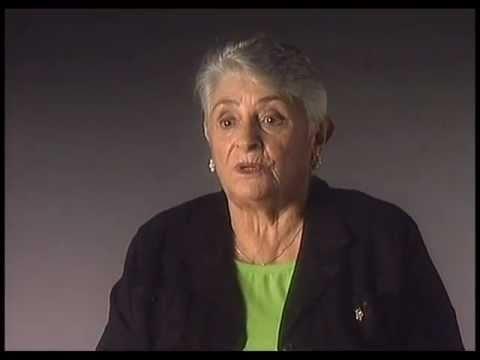 Rita Weiss: Ankunft In Auschwitz