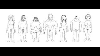 Video HROZNĚ - Stejné ženy, stejní muži