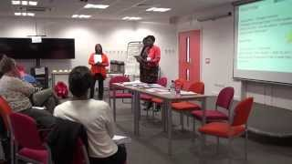 Reverse commissioning  - BME workshops at NHFT