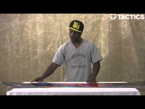 Lib Tech La Nina MC C1 2012 Snowboard Review