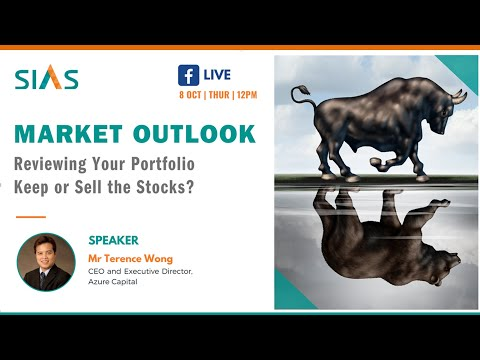 Market Outlook: Reviewing Your Portfolio – Keep or Sell the Stocks?