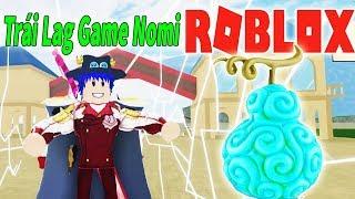 Roblox - Ăn Trái Ác Quỷ Gura Gura Nomi Gây Chấn Động Rung Chuyển Cả Thế giới | Ro-Piece