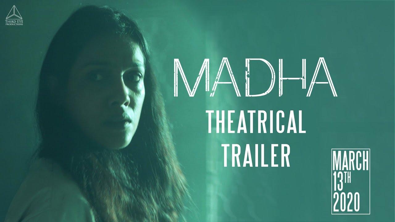 Madha Trailer