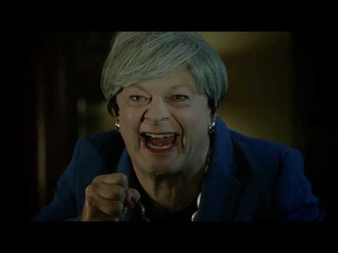 Leaked footage from inside no. 10 Downing Street
