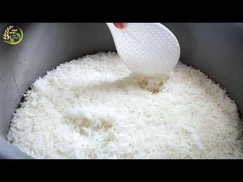 Gạo ngon nhất thế giới có gì đặc biệt...