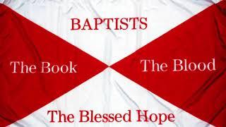 Baptist History and Heritage 101: Baptist History in America by Jim Alter