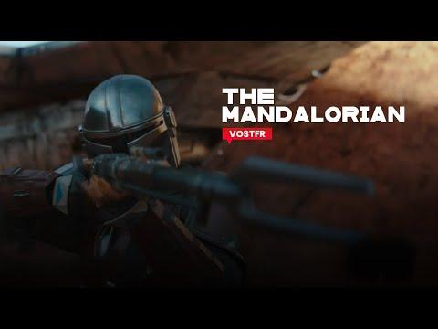 Le Mandalorien