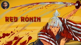 Youtube thumbnail for Red Ronin Review | Turn based puzzler