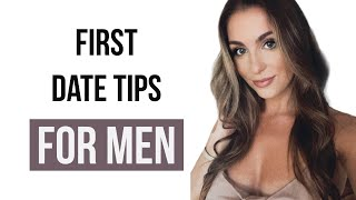 5 First Date Tips For Men | Courtney Ryan