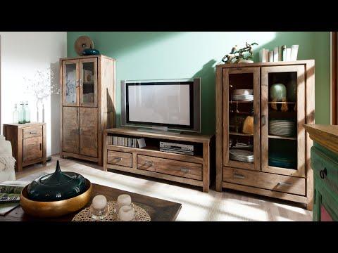 Traumhafte Sheesham - Möbel aus der Serie BUDDHA