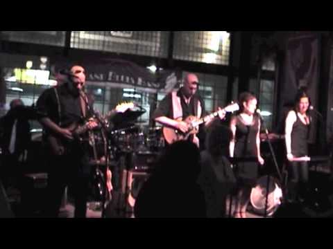 Cool Hand Blues Band 2013 Demo