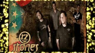 12 Stones - The One Thing (Instrumental)