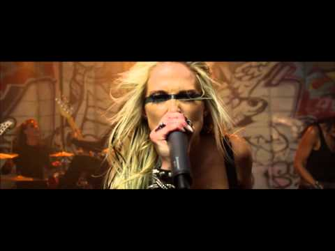 BUTCHER BABIES - Magnolia Blvd (OFFICIAL VIDEO)