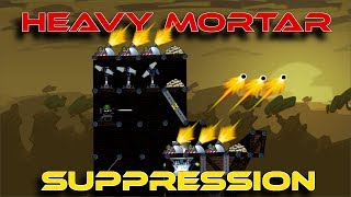 Heavy Suppression (1v1 Build Guide) - Forts RTS [82]