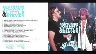 "Southside Johnny & Little Steven - 03 - Little queenie (from ""Unplugged"")"
