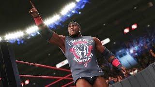 WWE 2K19 Titans Pack -  Bobby Lashley Entrance