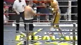 Виталий Кличко vs Франтишек Сумина