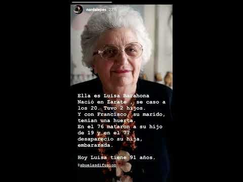 #RecetaDeLaAbuela - Narda Lepes - Salsa para tallarines con carne mechada abuela Luisa