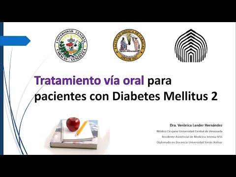Los pacientes con diabetes en el mundo como