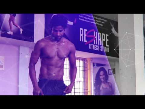 Vinod SIX Pack feat. KABALI