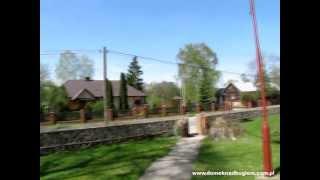 preview picture of video 'Wieś Żerczyce - Podlasie'