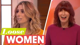 The Loose Women Disagree Over Whether It