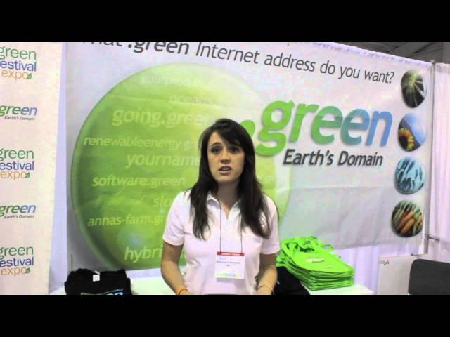 New York City Green Festival Expo