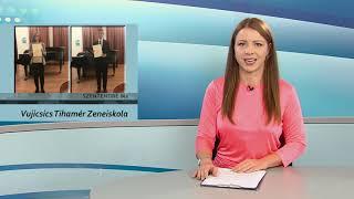 Szentendre Ma / TV Szentendre / 2020.10.05.