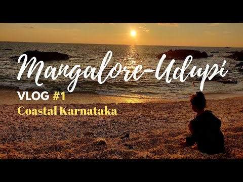 Coastal Karnataka - Mangalore Udupi Travel Guide