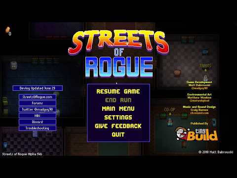 Steam Community :: Streets of Rogue