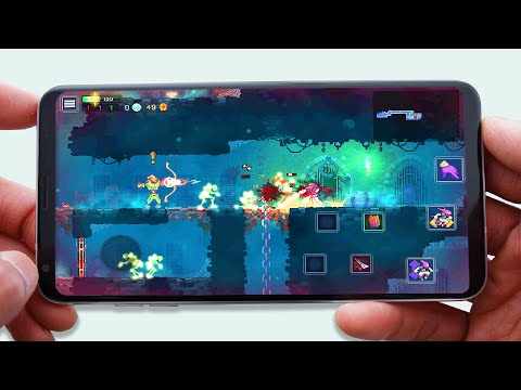 Top 15 Offline Pixel Art Metroidvania Games Android and iOS