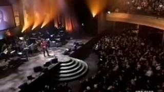Hank Williams Jr Ring of Fire Johnny Cash Memorial Concert