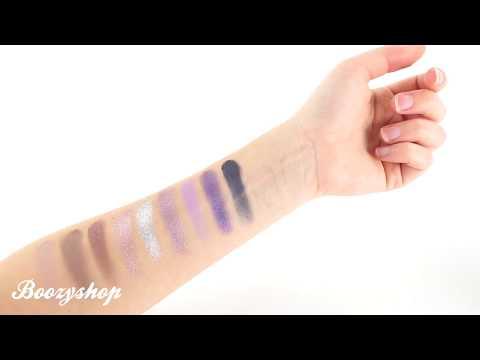 Viseart Viseart Liaison Eyeshadow Palette