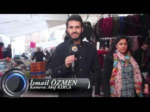 """Sinop/Gerze (İsmail ÖZMEN -""""Müşteriyi etkilemek için ne yapıyorsun?"""")"""