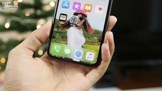 Tâm sự của 1 người chuyển từ Android qua iPhone X - Rất nhanh và khác biệt - Tony Phùng