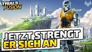 Jetzt strengt er sich an - ♠ Trials Fusion ♠ - Deutsch German - Dhalucard