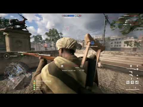 My BF1 Moments 23