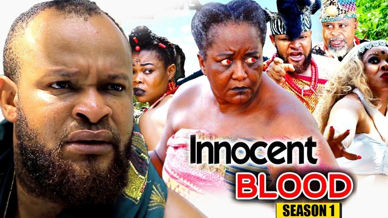 Innocent Blood Part 1