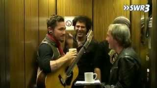 John Butler Trio - Don't Wanna See Your Face (elevator)