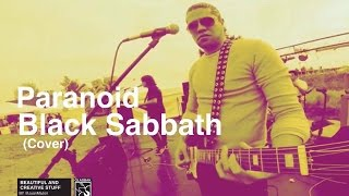Paranoid - Black Sabbath (Cover)