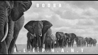 Booba   É.L.É.P.H.A.N.T (Audio)