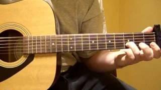 Jose Gonzalez - Remain (cover)