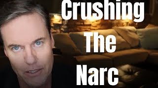 How To CRUSH The Narcissist After They Discard You. (Narcissism & Toxic Relationships)