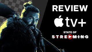 Apple TV Plus Review (2019)