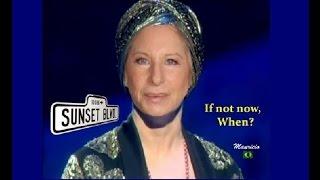 Barbra Streisand - With one Look - A tribute (alternative beginning/ending)