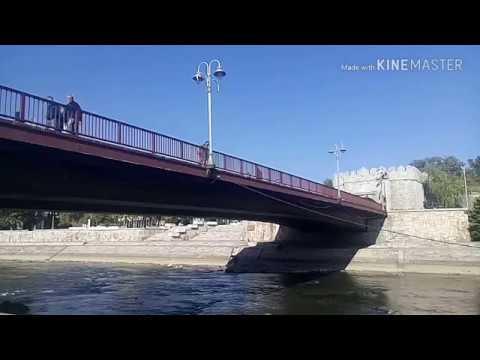 """Tvrđavski most - Tri puta rušen, pa sagrađen od čelika, očekuje novo """"lice"""""""